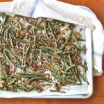 Healthy Green Beans Mushroom casserole 1970s redux