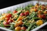 salad w dressing