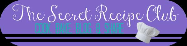 secret recipe club banner