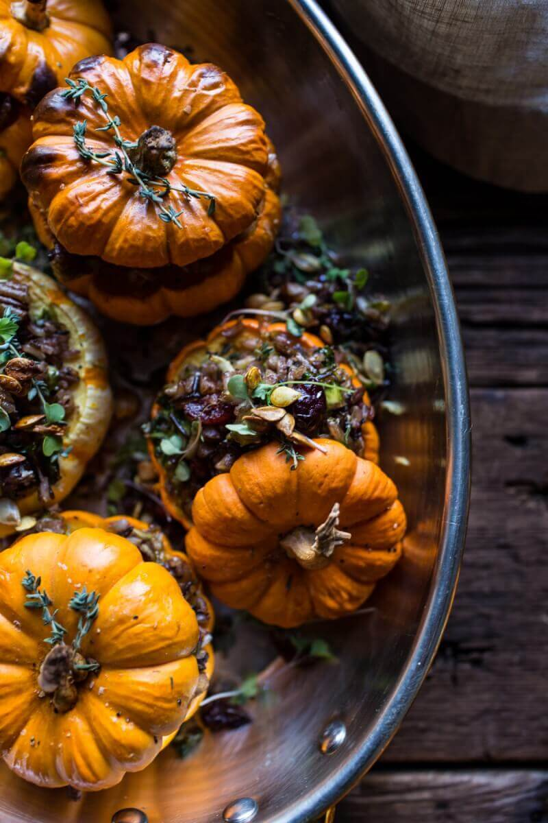 Vegetarian Thanksgiving Entrees The Wimpy Vegetarian