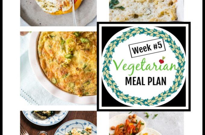 Weekly vegetarian meal plan with tips for omnivores at the table, including tips for meal planning, and prep ahead tips to make dinner easy this week. #EatingClean #HealthyVegetarian #VegetarianRecipes #VegetarianMealPlan #MealPlan #WeeklyMealPlan #quiche #breakfast #brunch #cauliflower #healthyrecipe #easyrecipes #easyvegetarianrecipes